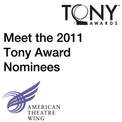 Meet the 2011 Tony Award Nominees