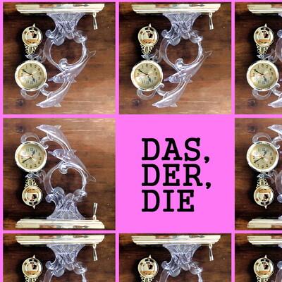 Das Der Die