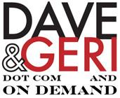 Dave and Geri FunCast