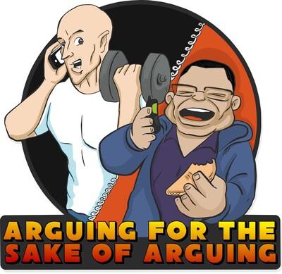 Dave Longley: Arguing For The Sake Of Arguing