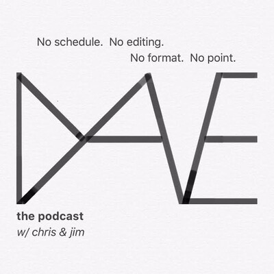 Dave the Podcast