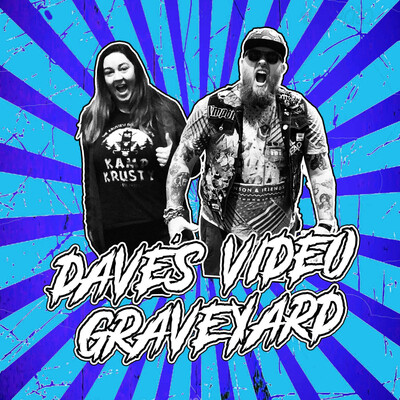 Dave's Video Graveyard