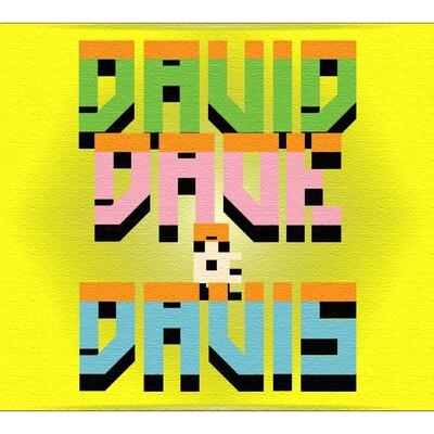 David Dave & Davis Triple D Cast