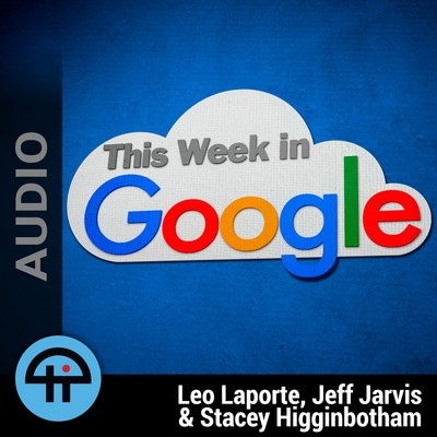 This Week in Google (MP3)