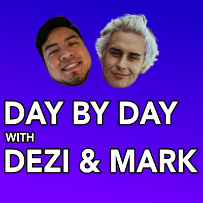 Day by Day with Dezi and Mark