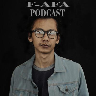 F-AFA PODCAST