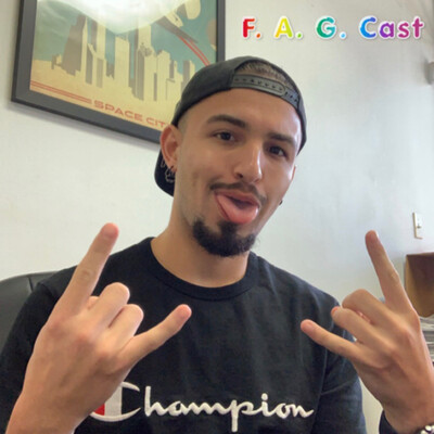 F. A. G. Cast