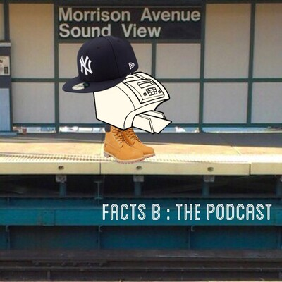 Facts B Podcast