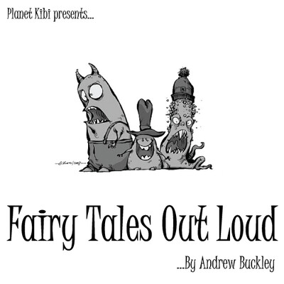 Fairy Tales Out Loud
