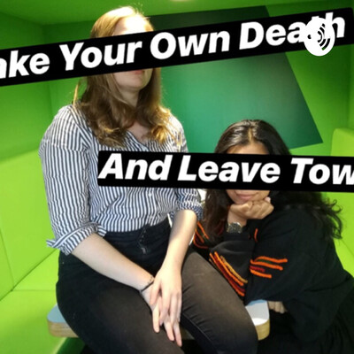 Fake Your Own Death and Leave Town