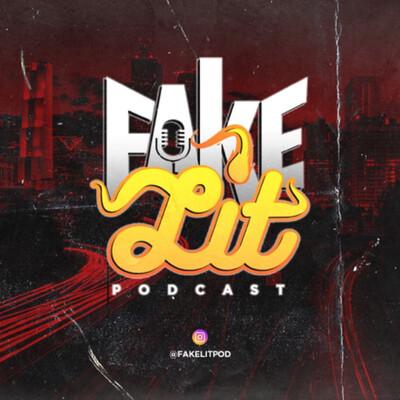 FakeLit Podcast