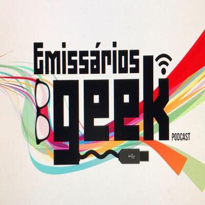 Emissários Geek