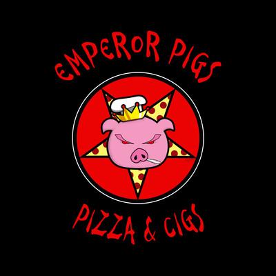 Emperor Pigs