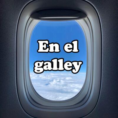 En el Galley