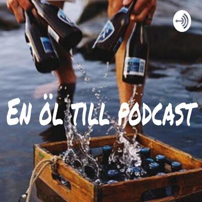 En öl till Podcast