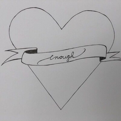 Enough Podcast