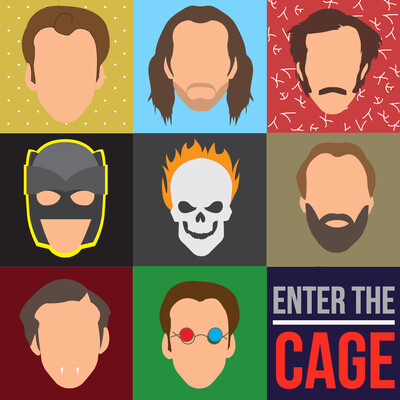 Enter the Cage