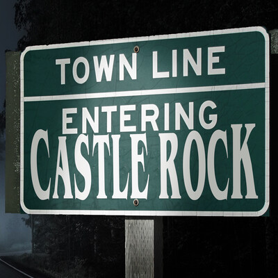 Entering Castle Rock
