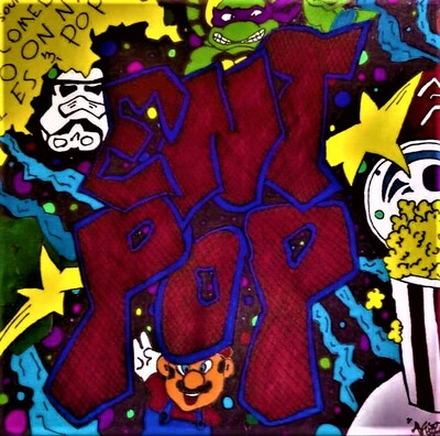 Entertainment Pop