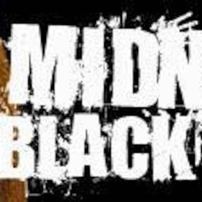 Midnight Black Mass