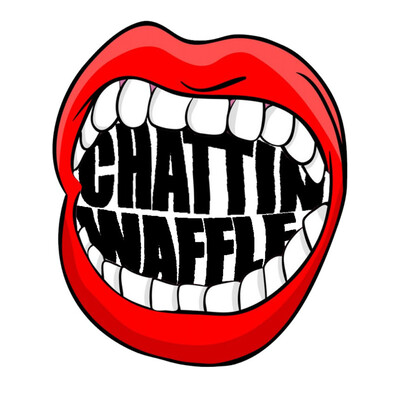 Chattin Waffle