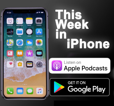 TWiiPhone -- This Week in iPhone Podcast