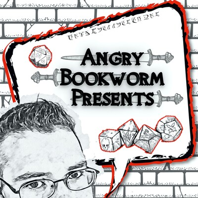 Angry Bookworm Presents: