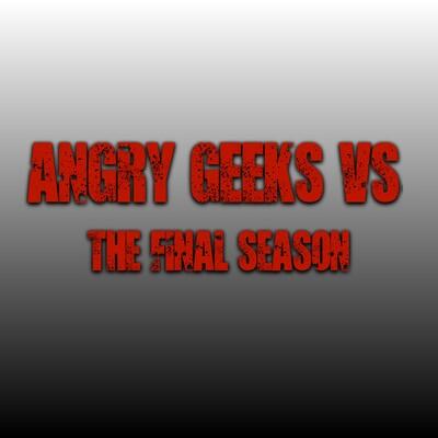 Angry Geeks VS