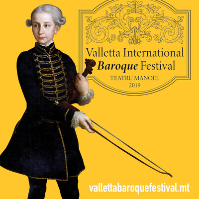 Valletta Baroque Festival Podcast