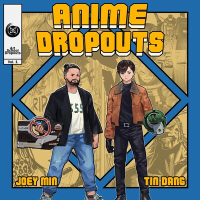 Anime Dropouts