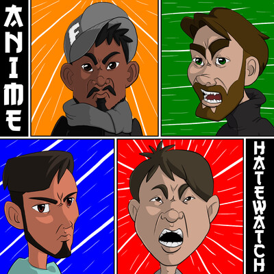 Anime Hatewatch