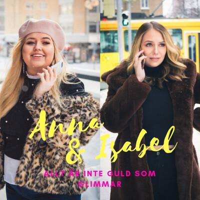 Anna & Isabel