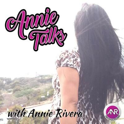 Annie Talks