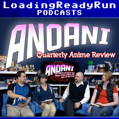 AnoAni - LoadingReadyRun