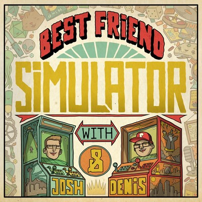Best Friend Simulator