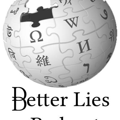 Better Lies