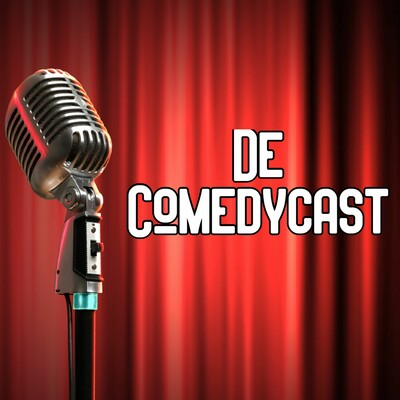 De Comedycast