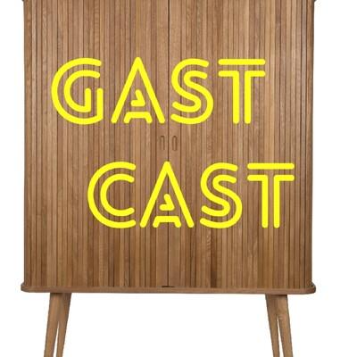 De Gastcast