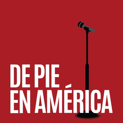De Pie En America