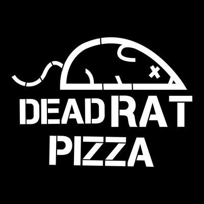 Dead Rat Pizza