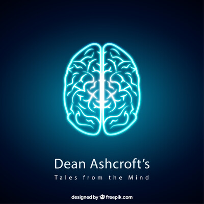 Dean Ashcroft Presents Tales from the Mind