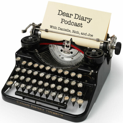 Dear Diary Podcast