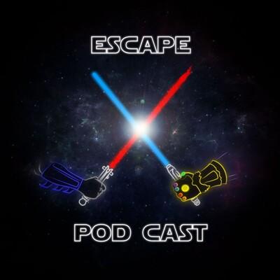 Escape Pod Cast