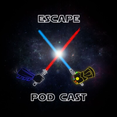 Escape Pod Cast