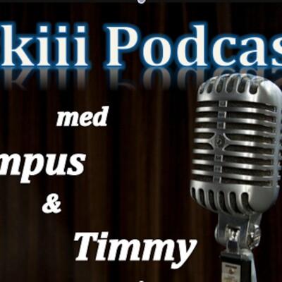Eskiii Podcast 2012
