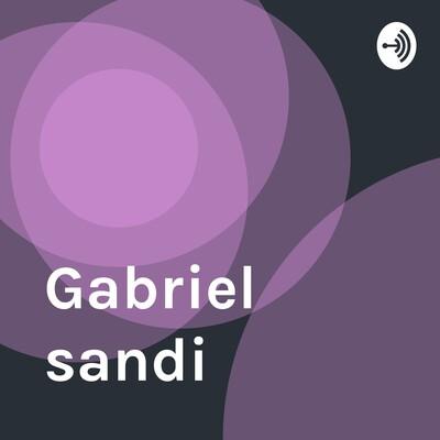 Gabriel sandi