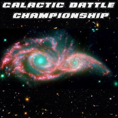Galactic Battle Championship Podcast