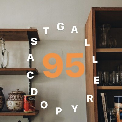 Gallery95 Podcast