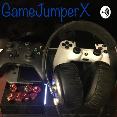 GameJumperX