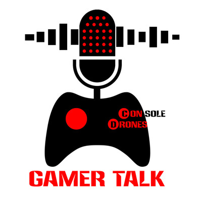 Gamer Talk Podcast: Video Games